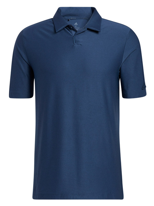 adidas Go-To Polo Shirt - Crew Navy