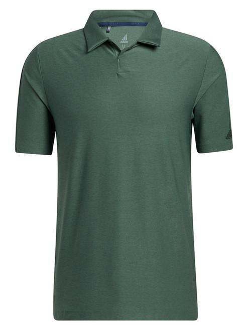 adidas Go-To Polo Shirt - Green Oxide