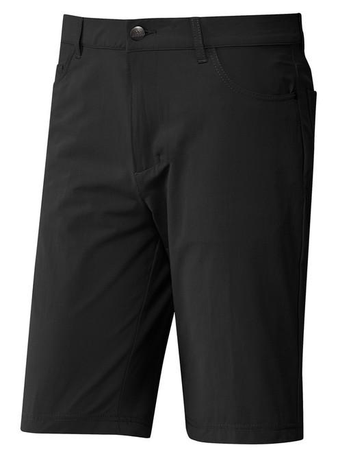 adidas Go-To Five-Pocket Shorts - Black