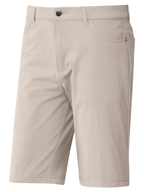 adidas Go-To Five-Pocket Shorts - Clear Brown
