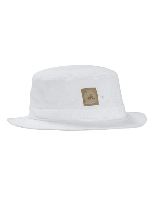 adidas Golf Bucket Hat - White