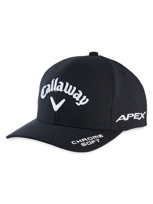 Callaway TA Performance Pro '21 Adjustable Golf Cap - Black