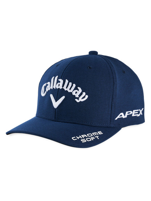Callaway TA Performance Pro '21 Adjustable Golf Cap - Navy