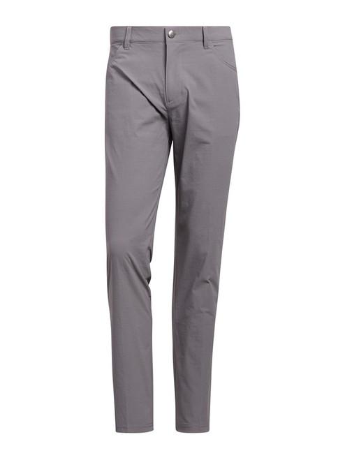 adidas Go-To Five-Pocket Pants - Grey Three
