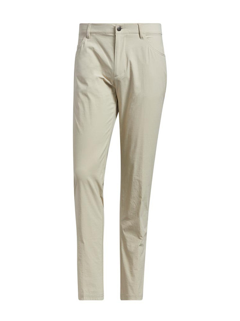 adidas Go-To Five-Pocket Pants - Clear Brown