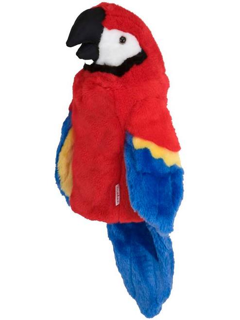 Daphne Parrot Headcover