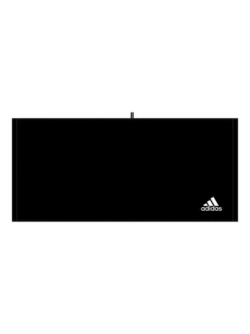 adidas Towel Large - Black