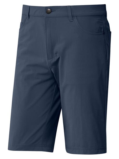 adidas Go-To Five-Pocket Shorts - Crew Navy