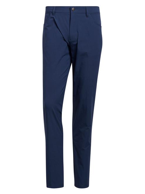 adidas Go-To Five-Pocket Pants - Crew Navy
