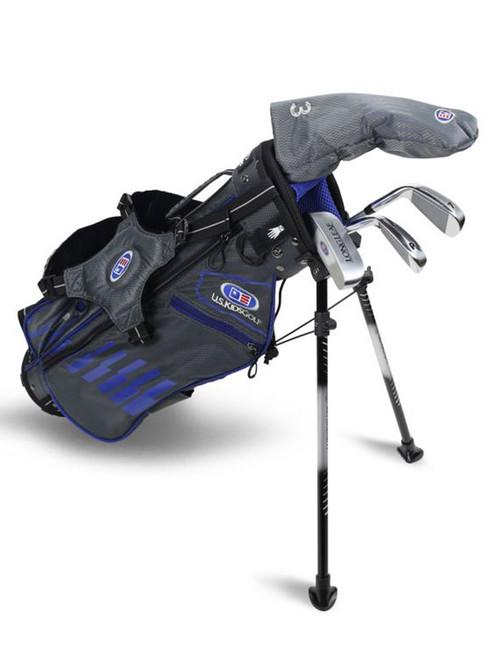 US Kids Golf Ultra Light 45-s 4-Club Set