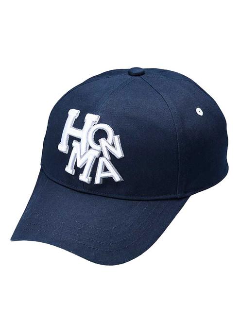 Honma Dancing Logo 031-735629 Cap - Navy/White
