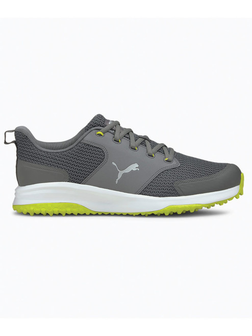 Puma Grip Fusion Sport 3.0 WIDE Golf Shoes - Quiet Shade