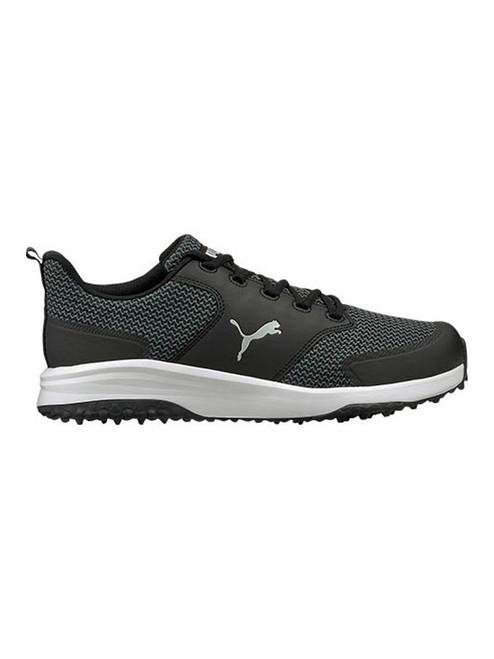 Puma Grip Fusion Sport 3.0 WIDE Golf Shoes - Puma Black