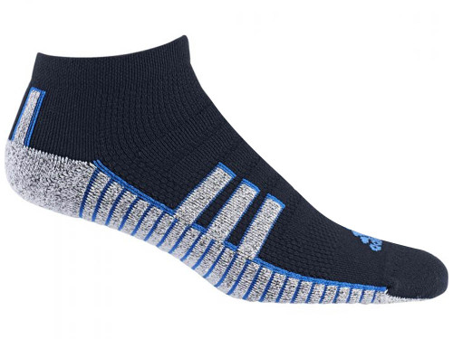 Adidas Climacool Tour360 Ankle Socks - Collegiate Navy