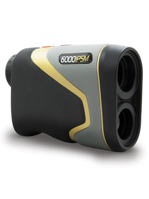Sureshot Pinloc 6000iPSM Rangefinder - Black/Gold