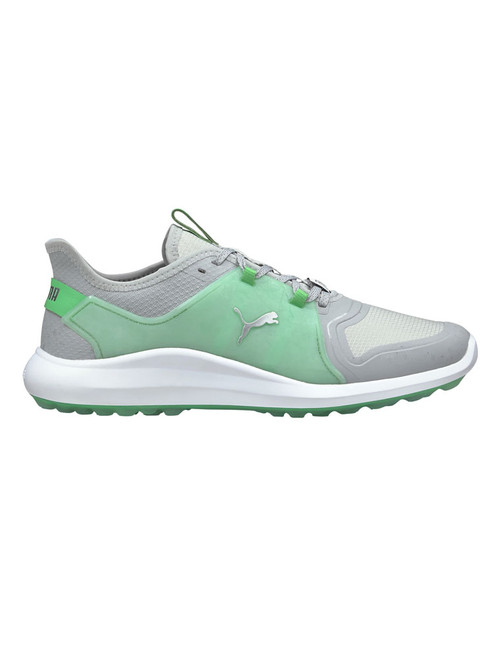 Puma x First Mile IGNITE Fasten8 Golf Shoes - High Rise/Island