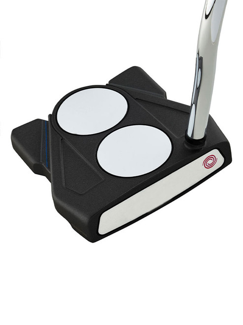 Odyssey 2-Ball Ten Putter - Tour Authentic