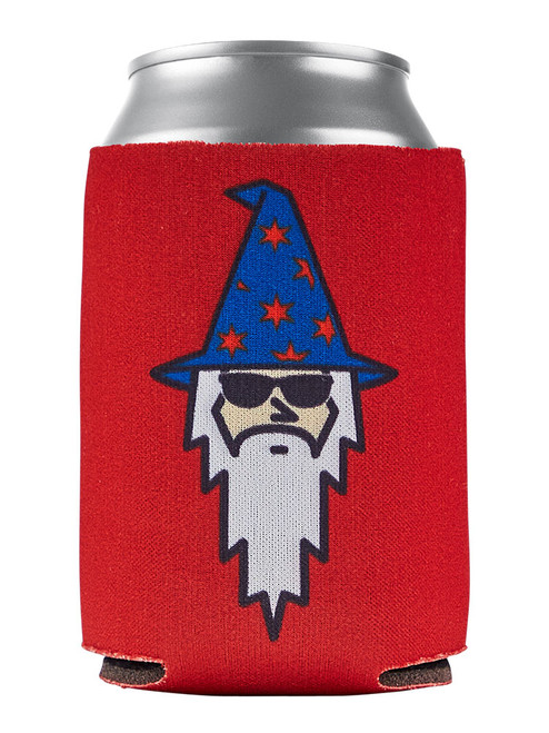 Bettinardi Windy City Wizard Drink Cooler - Red & Blue