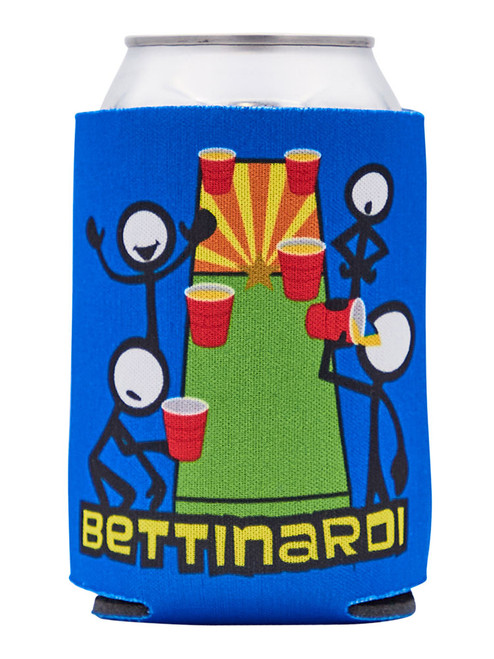 Bettinardi Party on! Drink Cooler - Blue