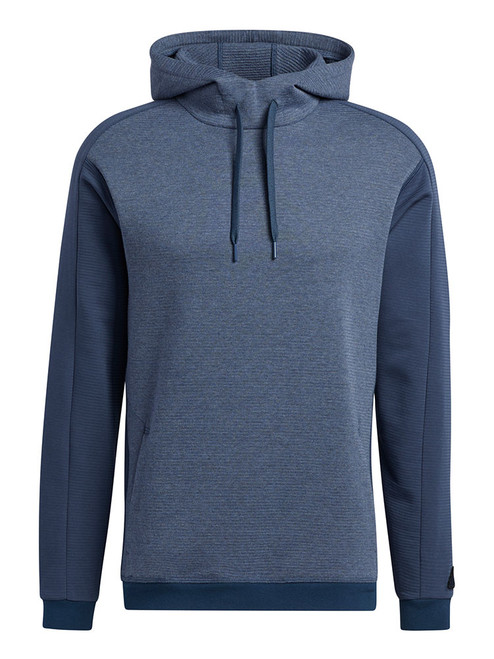 adidas Go-To Primegreen COLD.RDY Hoodie - Crew Navy
