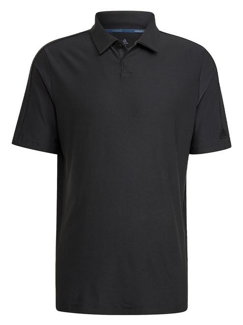 adidas Go-To Polo Shirt - Black