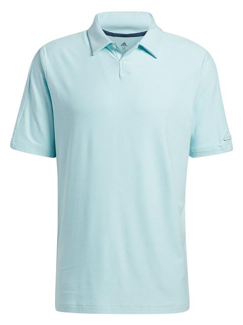 adidas Go-To Polo Shirt - Halo Mint