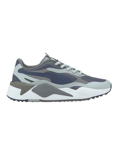 Puma RS-G Golf Shoes - Peacoat/High Rise/Quiet Shade