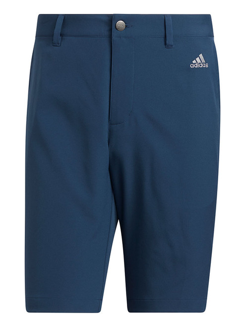 adidas Recycled Content Golf Shorts - Crew Navy