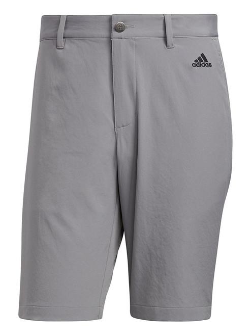 adidas Recycled Content Golf Shorts - Grey Three