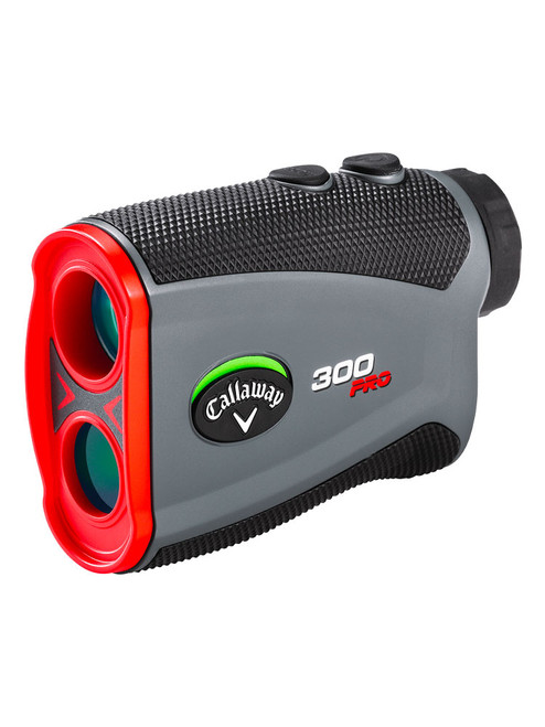 Callaway 300 Pro 2021 Golf Rangefinder