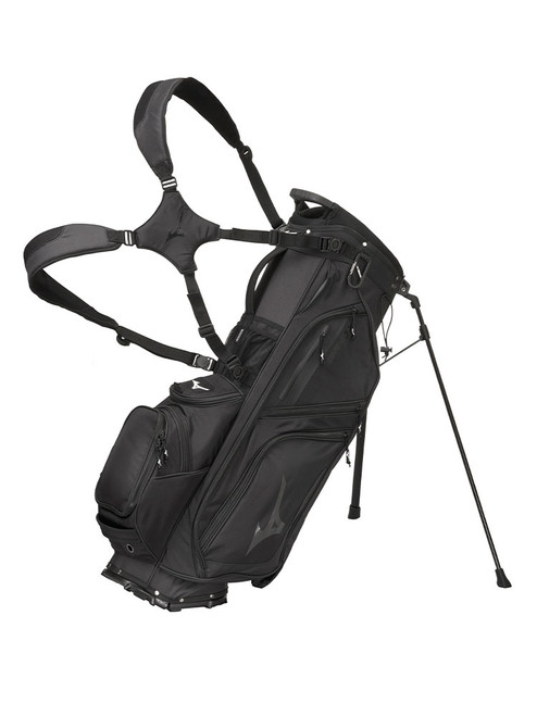 Mizuno BR-DX Stand Bag