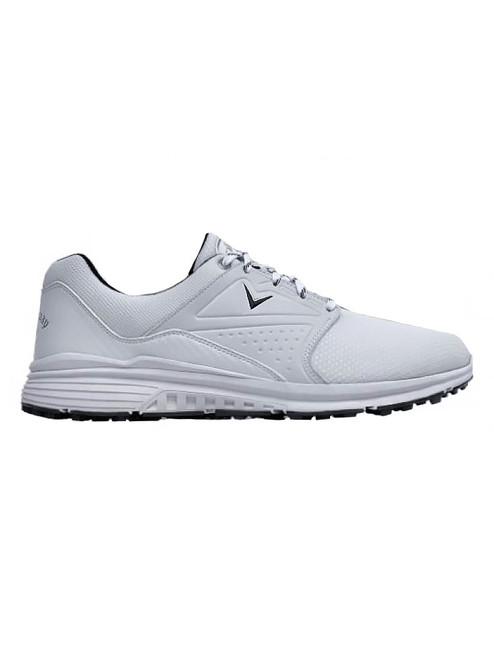 Callaway Mission SL Golf Shoes - White