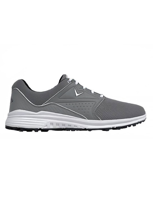 Callaway Mission SL Golf Shoes - Grey