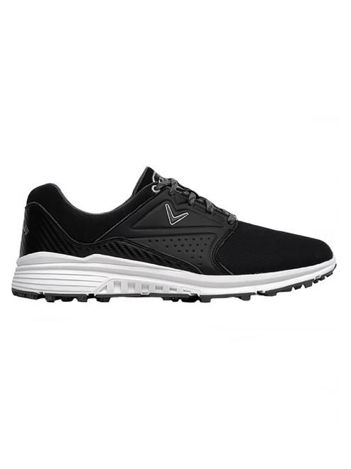 Callaway Mission SL Golf Shoes - Black