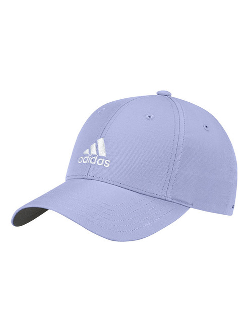 adidas Youth Performance Cap - Violet Tone