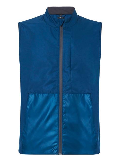 Oakley Terrain Packable Vest - Poseidon