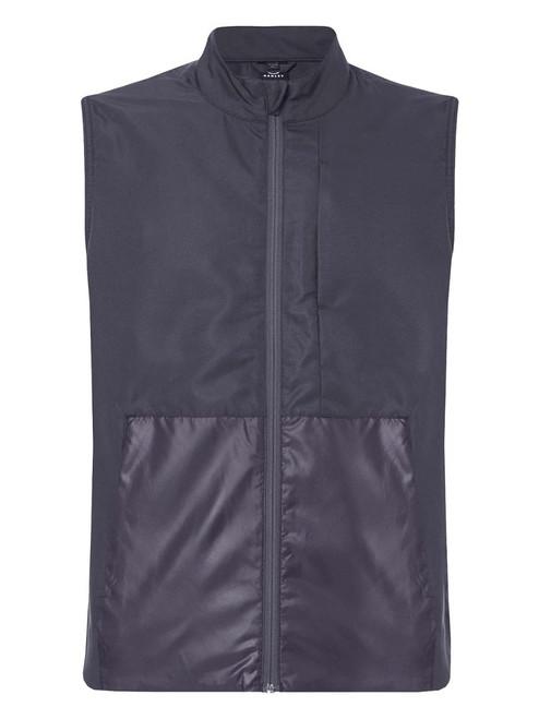 Oakley Terrain Packable Vest - Forged Iron