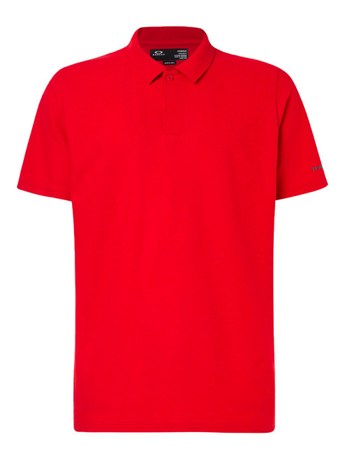 Oakley Clubhouse RC Polo 2.0 - Red Line