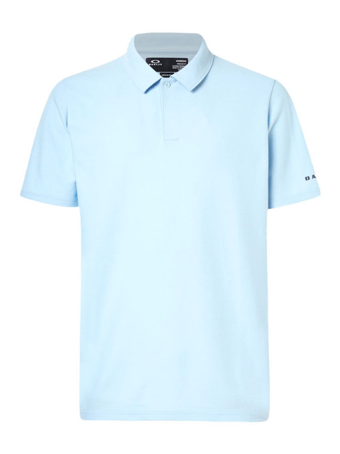 Oakley Clubhouse RC Polo 2.0 - Light Blue Breeze