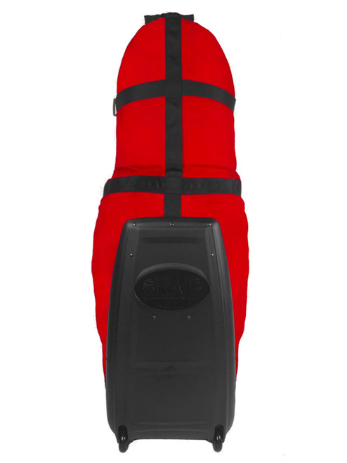 Club Glove Last Bag XL Pro Tour Travel Cover Red