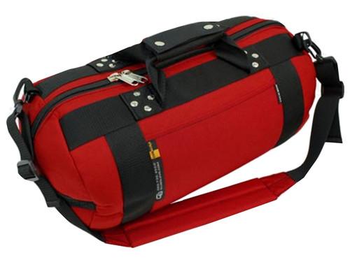 Club Glove Gear Bag Red