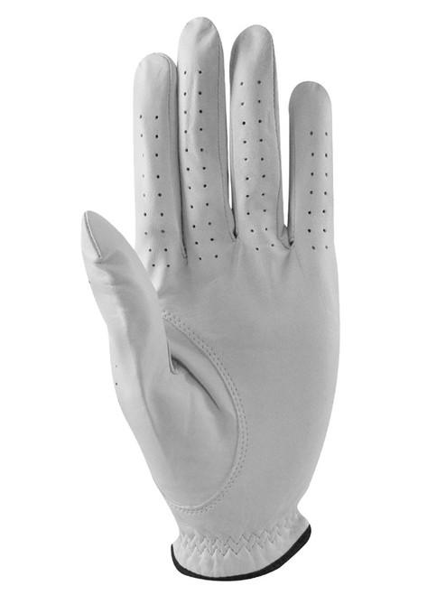 Bridgestone e Golf Glove - White