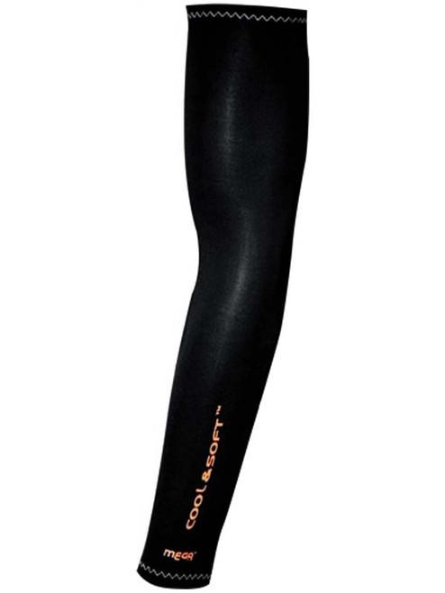 Mega Golf UV Sleeves - Black