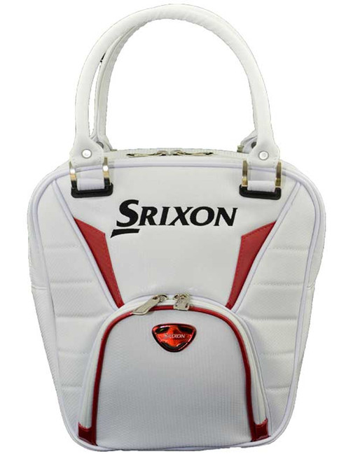 Srixon Shag Bag - White