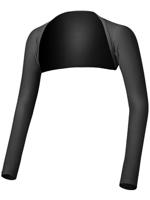 Mega Golf Ladies UV Sun Shawl - Black