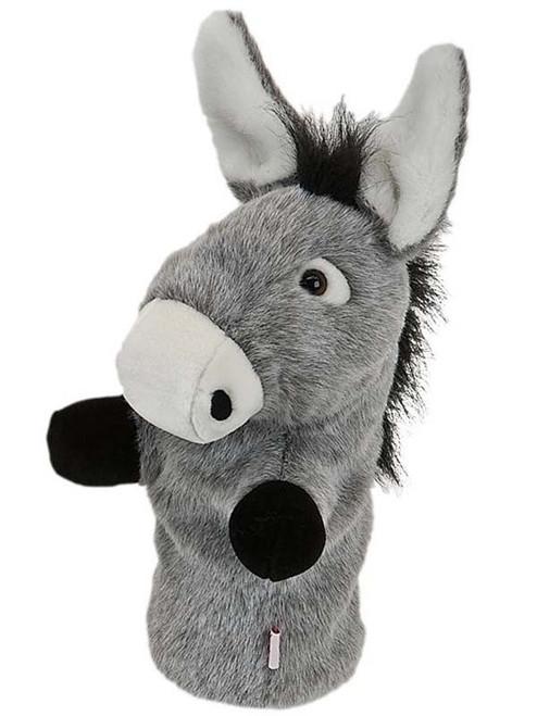 Daphne Donkey Headcover