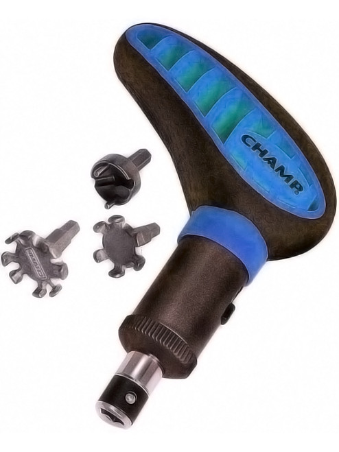CHAMP MaxPRO Spike Wrench