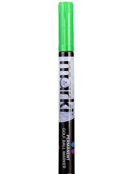 MARKi Permanent Marker Green