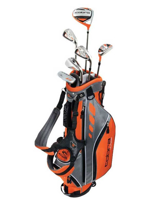 Cobra Junior Package - Ages 5-8