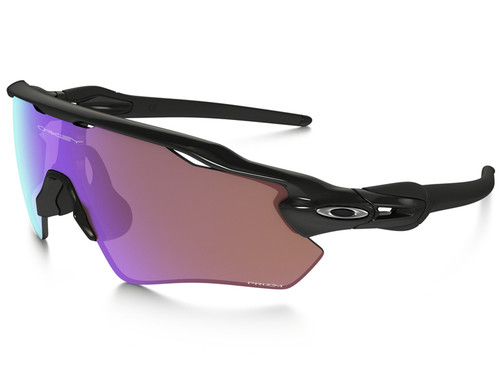 Oakley Radar EV Path Sunglasses - Black w/ PRIZM Golf